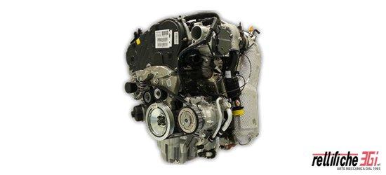 Vendita Motore Volkswagen Passat BMP