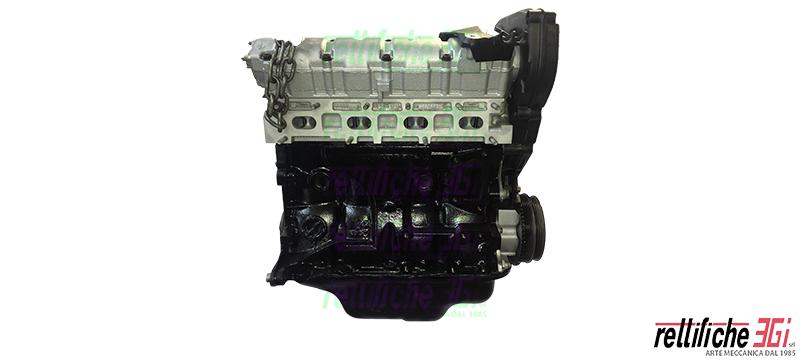 Vendita Motore Revisionato Fiat Multipla BiPower 1600 cc 182B6000