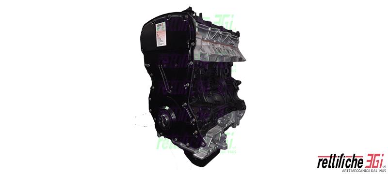 Vendita Motore Revisionato tipo 4HU - 4HV, 2.2cc, 16 valvole per CITROEN / PEUGEOT