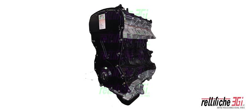 Vendita Motore Revisionato tipo 4HU - 4HV, 2.2cc, 16 valvole per FIAT Ducato