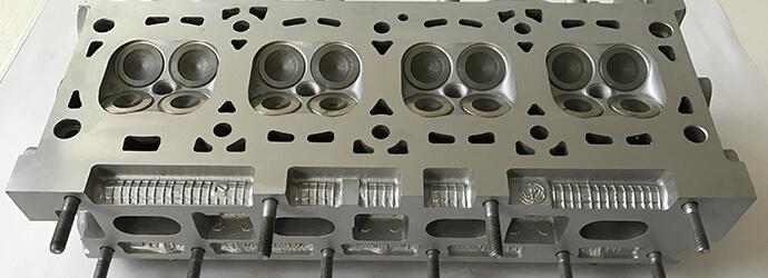 Testata Motore Revisionata Fiat 182B6000