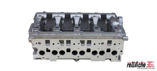 Testata Motore BKD